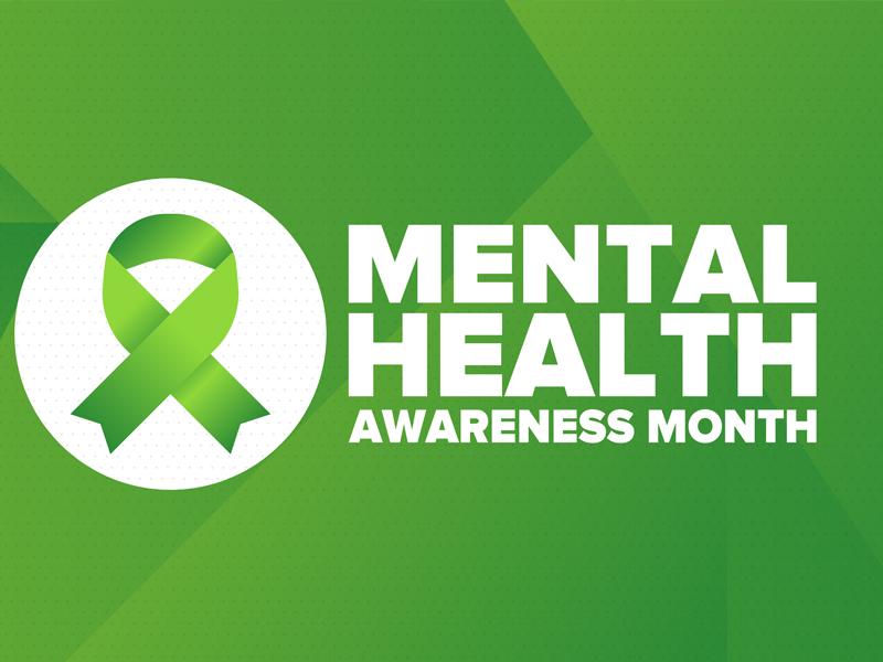 Mental Health Month