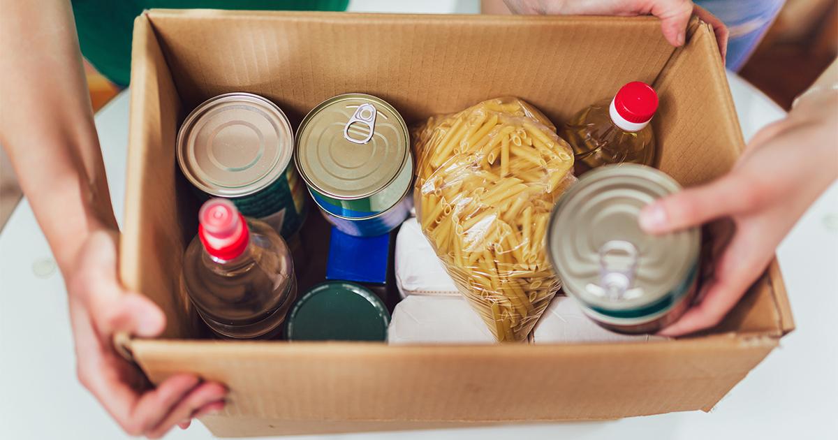 Closing the Gap Between Food Insecurity