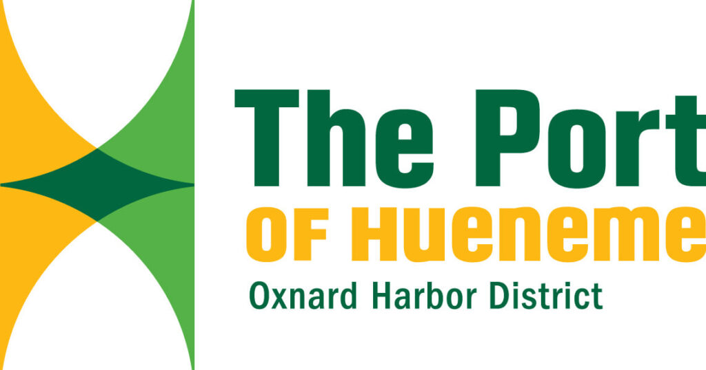 Port Hueneme Logo