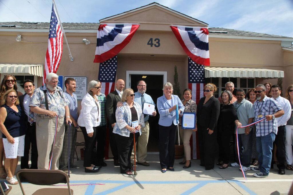 Veterans Housing Program