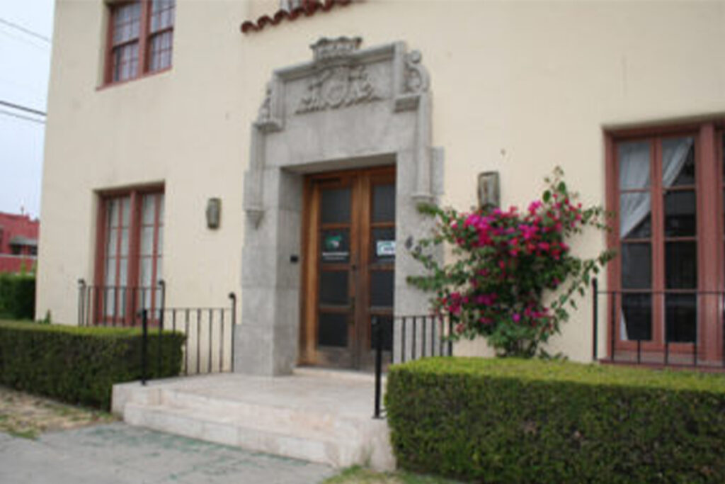 Oxnard Club House